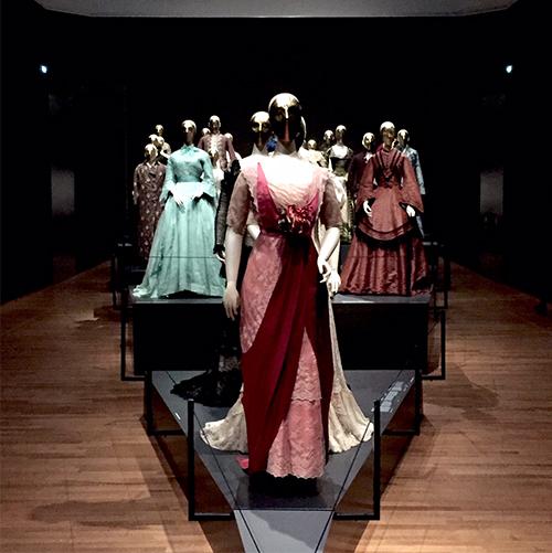 Catwalk- Rijksmuseum